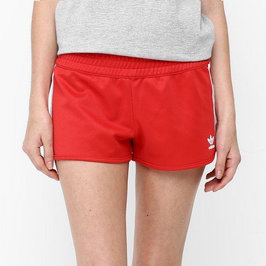 916448aff9 Short Adidas Originals 3Stripes - Compre Agora