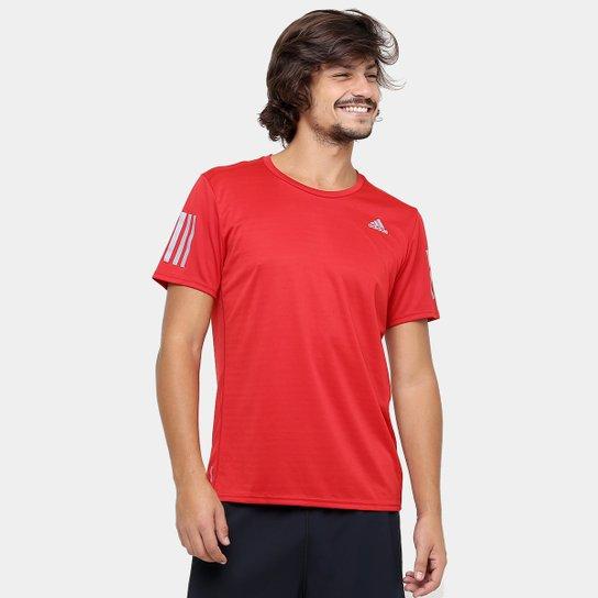 b5e4dc3fb16 Camiseta Adidas Response ClimaCool Masculina - Compre Agora