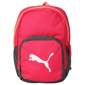 228e03cc1f7 Mochila Puma Primary Backpack Infantil
