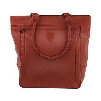 9ec1dfa51 Bolsa Puma Sf Ls Handbag