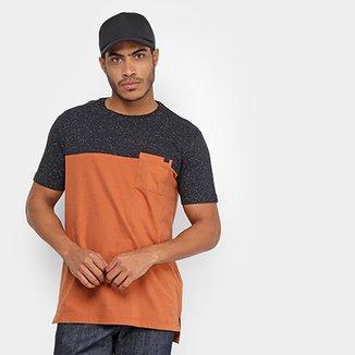 Camiseta Globoe Especial Botonê Masculina 9c01cd9a81382