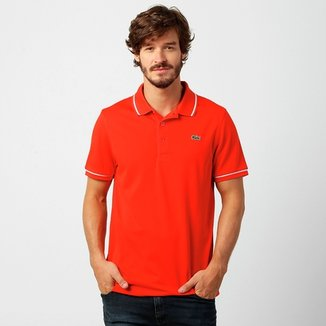 cf9632f94a Camisa Polo Lacoste