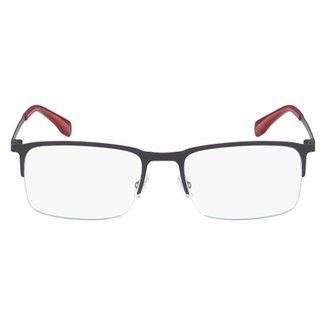 9d3291ea02fbc Armação Óculos de Grau Lacoste L2241 033 55