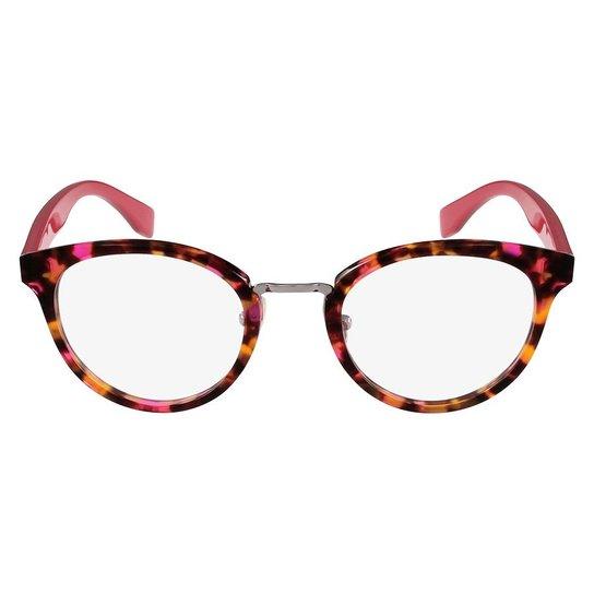 0588ee073cf00 Armação Óculos de Grau Lacoste L2777 215 49 - Compre Agora   Zattini
