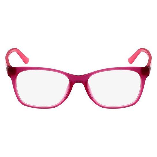 fbcb707855767 Armação Óculos de Grau Lacoste L2767 526 54 - Compre Agora   Zattini