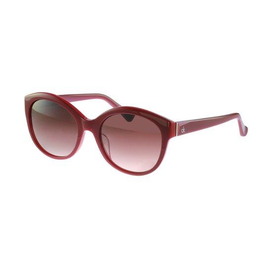 c1436c33a2dd2 Óculos de Sol CALVIN KLEIN Retrô - Compre Agora   Zattini