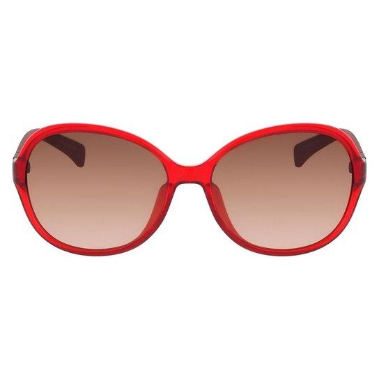 Óculos de Sol Calvin Klein Jeans CKJ778S 619 58 - Compre Agora   Zattini d8d0c392e5