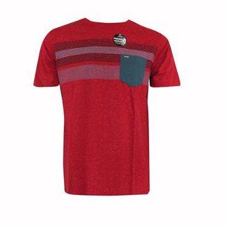 15577ff44 Camiseta Hurley Especial Freeway Masculina