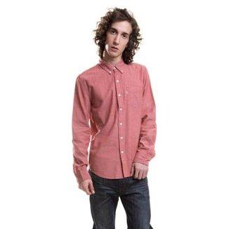 fe132657c9 Camisa Levis Classic One Pocket