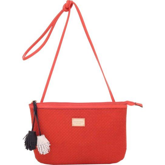 7b2787b42 Bolsa Smart Bag Couro Camurça - Compre Agora | Zattini