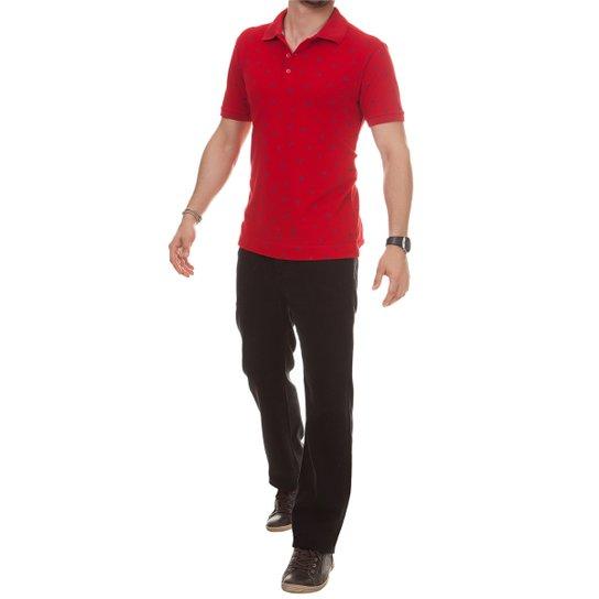 fc95d6ba40 Camisa Pau a Pique Polo - Compre Agora