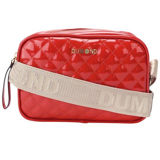 31328eeb4 Bolsa Dumond Style - Compre Agora   Zattini