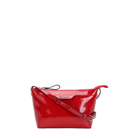 948e86f12 Bolsa Dumond Transversal Verniz Feminina - Compre Agora | Zattini