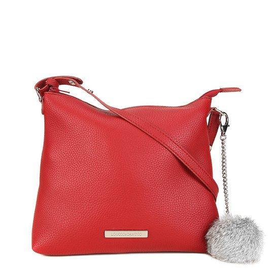 466190af2 Bolsa Loucos & Santos Mini Bag Transversal Floater Feminina - Compre ...