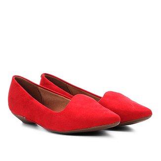 e4c256d22 Sapatilhas Vizzano Vermelho - Calçados