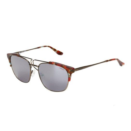 e3fdae474 Óculos de Sol Colcci C0080 Feminino - Vermelho | Zattini