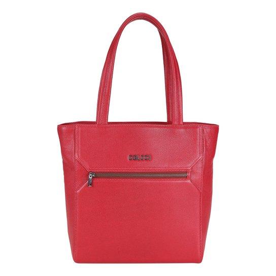 d0cc0f9ac Bolsa Colcci Shopper Zíper Frente Feminina - Compre Agora   Zattini