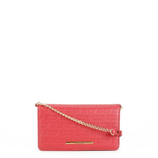 d79217446 Bolsa Couro Colcci Mini Bag com Logo Feminina - Compre Agora   Zattini