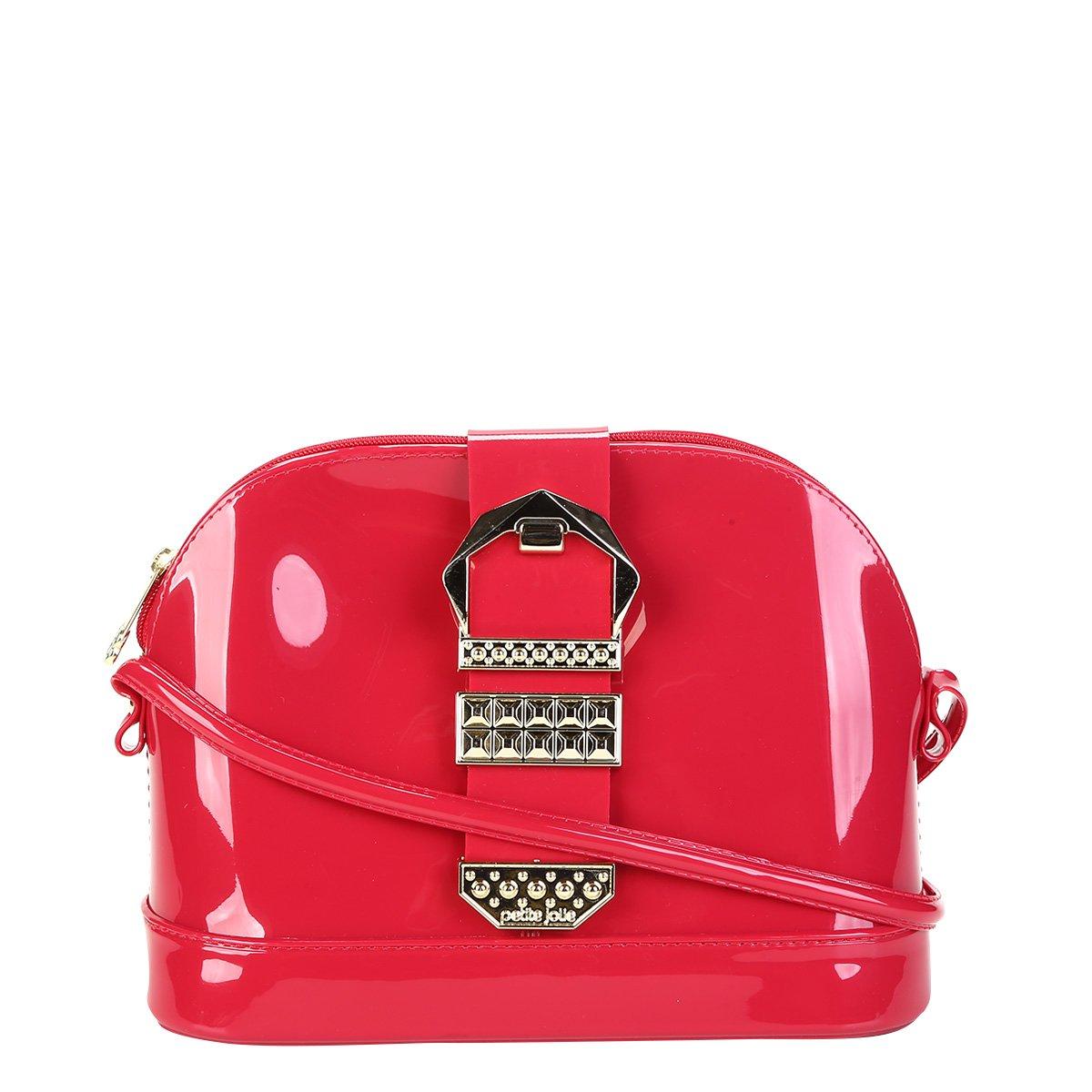 cd200b2bd Bolsa Petite Jolie Mini Bag Mind Bag Feminina