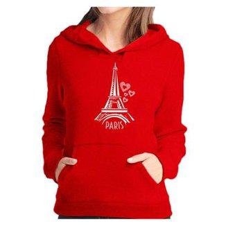 873f1e1ed0 Blusa Moletom Masculino e Feminino Vr Paris
