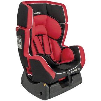 201a669726d5b Cadeira para Auto - De 0 a 25 kg - Cosmos - Preto com Vermelho -