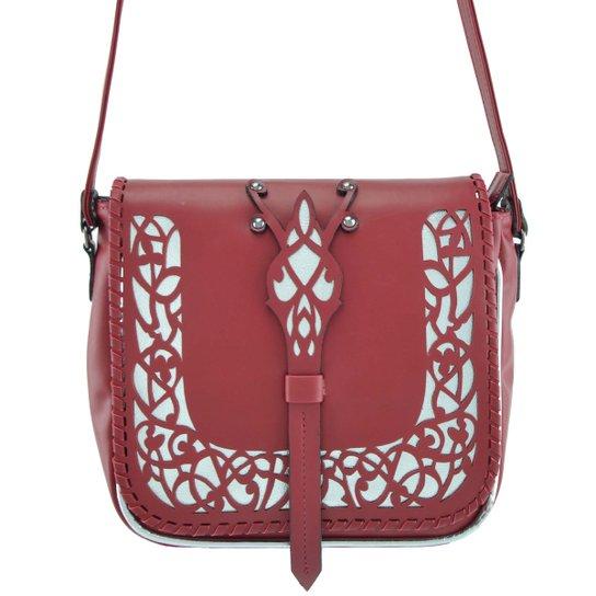 a42ca505a Bolsa Clara Edery Francy - Compre Agora | Zattini