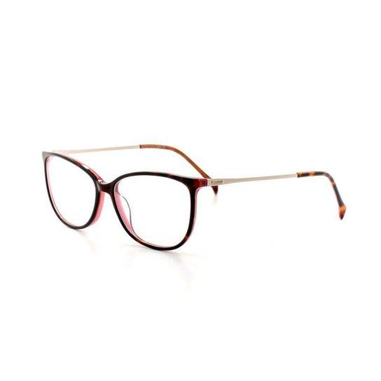 3e04849acabc3 Armação De Óculos De Grau Cannes 2991 T 53 C 4 Feminino - Compre ...