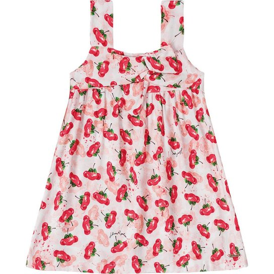 5fc70dd4e Vestido Bebê Lilica Ripilica - Compre Agora