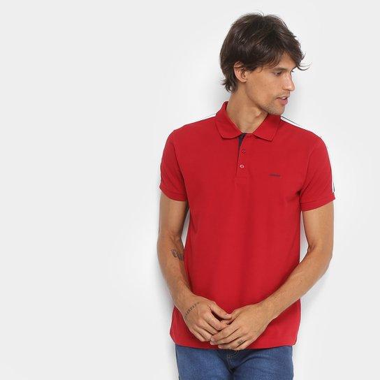 5cd7cf34078 Camisa Polo Sommer Básica Masculina - Compre Agora