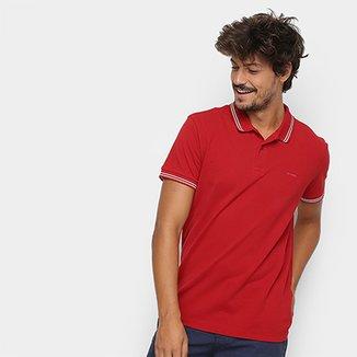 Camisa Polo Sommer Clássica Masculina 3327d838e4b2e