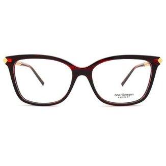 87212e0fa6b69 Óculos de Grau Ana Hickmann Feminino