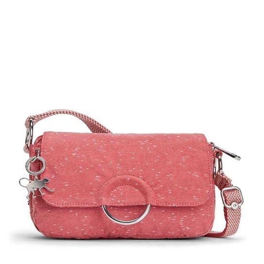 862417301 Bolsa Kipling Paradisi Feminina - Vermelho - Compre Agora | Zattini