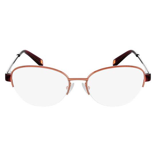 200082f190 Armação Óculos de Grau Nine West NW1060 780/52 - Compre Agora | Zattini