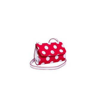7a2b286af Bolsa Infantil Princesa Pink Rocambole Poá