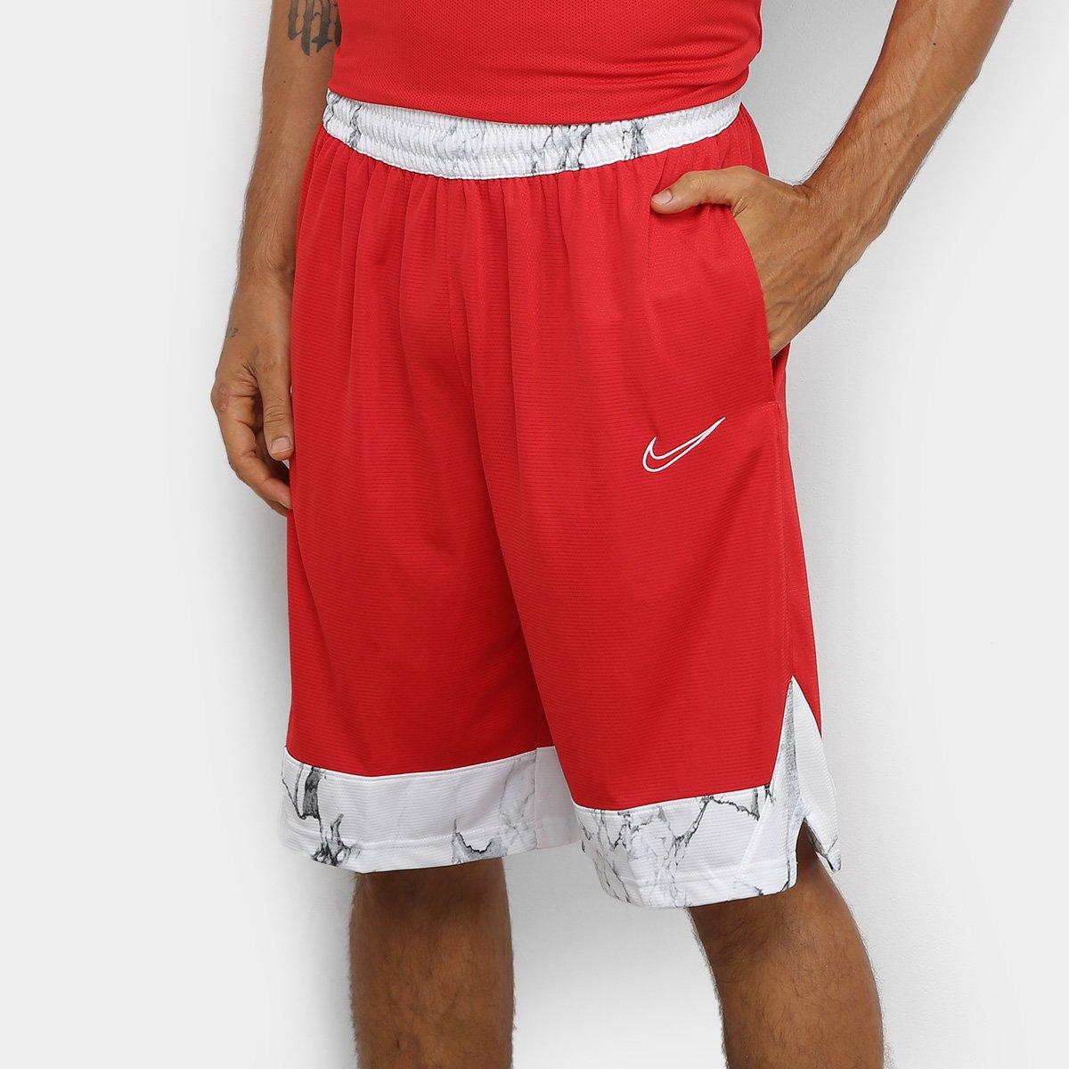 Bermuda Nike Icon Marble Dri-Fit Masculina