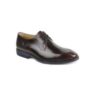 a66f84824e Sapato Social Masculino Derby Polo State