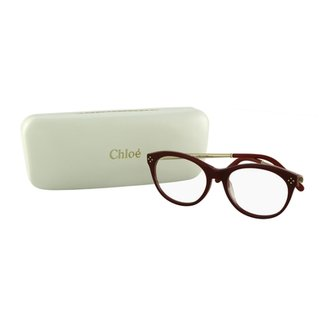 Óculos de Grau Chloé Casual b641dbb64f