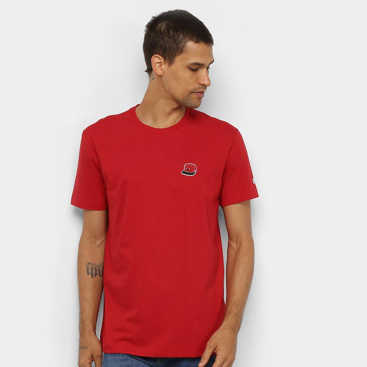 Camiseta NBA Chicago Bulls 90'S Cap Continues Back Masculina