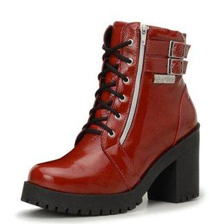26b25de736 Botas Atron Shoes - Calçados | Zattini