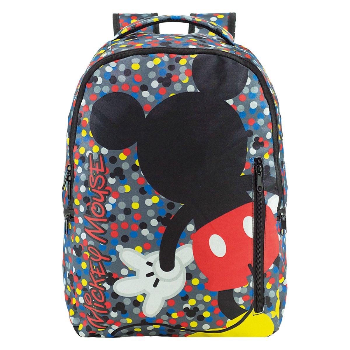 Mochila Infantil Xeryus Mickey
