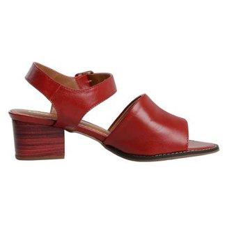 a62f5cb480 Sandálias Laura Prado Feminino Tamanho 39 - Calçados