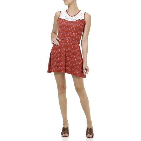 434ca1c9e Vestido Curto Feminino Preto - Compre Agora | Zattini