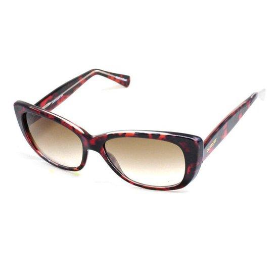 a68e61736 Óculos De Sol Feminino Montmartre/Detroit T U C 395 - Vermelho. Loading.