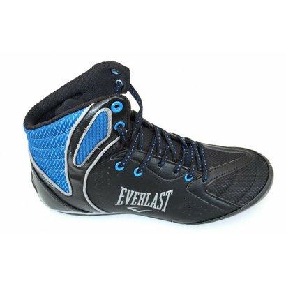 41900535b6 ... Netshoes · Artes Marciais · Tênis  Tênis Cano Alto Everlast Strike  Masculino. Passe o mouse para ver o Zoom
