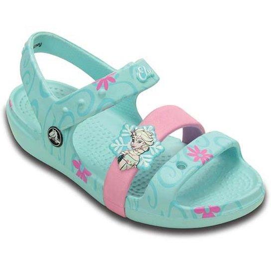 69721e5af Sandália Crocs Karin Clog K - Compre Agora