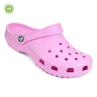 854da7599b7 Moda Feminina Crocs - Ótimos Preços
