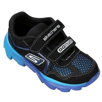 bf182ae9290 Tênis Skechers Go Run Ride Infantil