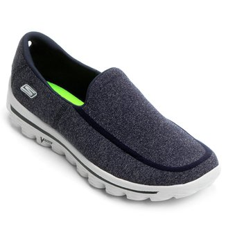 5491279448a Tênis Skechers Go Walk 2 Super Sock
