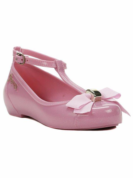 22216ca33e8 Sapatilha Disney Infantil Para Menina - Rosa - Rosa - Compre Agora ...