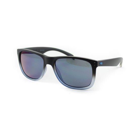 69b3e9e49 Óculos De Sol HB - Ozzie 90140 870 - Preto e Azul - Compre Agora ...